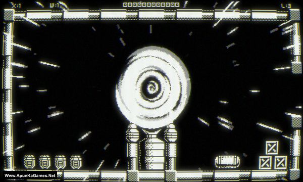 Cecconoid Screenshot 1, Full Version, PC Game, Download Free