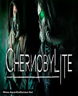 Chernobylite Cover, Poster, Full Version, PC Game, Download Free