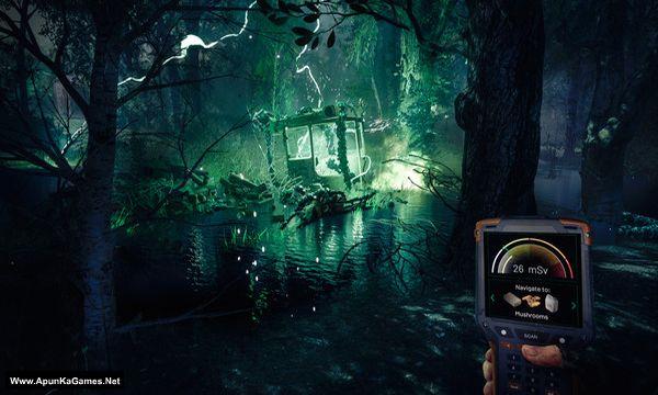 Chernobylite Screenshot 2, Full Version, PC Game, Download Free