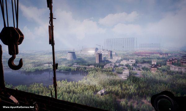 Chernobylite Screenshot 3, Full Version, PC Game, Download Free