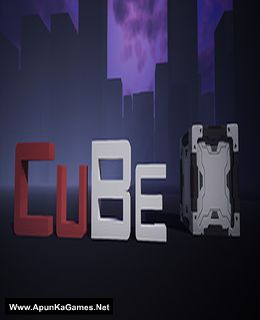 Cube Cover, Poster, Full Version, PC Game, Download Free