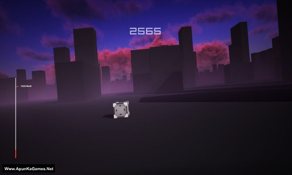 Cube Screenshot 1, Full Version, PC Game, Download Free