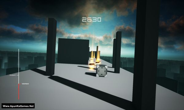 Cube Screenshot 2, Full Version, PC Game, Download Free