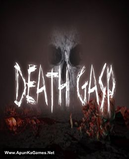 Death Gasp Cover, Poster, Full Version, PC Game, Download Free