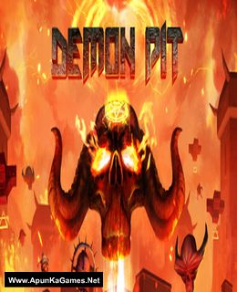 Demon Pit Cover, Poster, Full Version, PC Game, Download Free