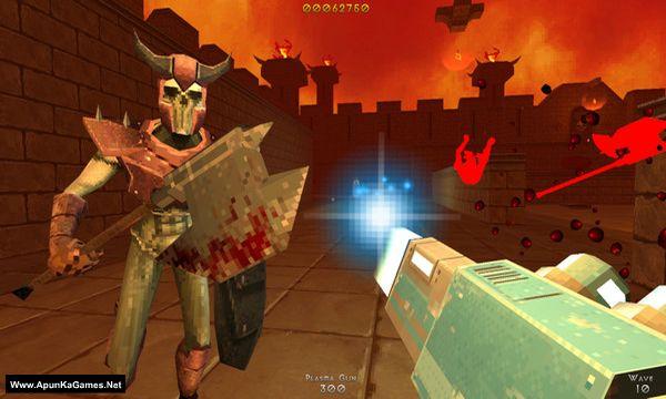 Demon Pit Screenshot 1, Full Version, PC Game, Download Free