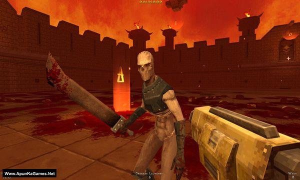 Demon Pit Screenshot 2, Full Version, PC Game, Download Free