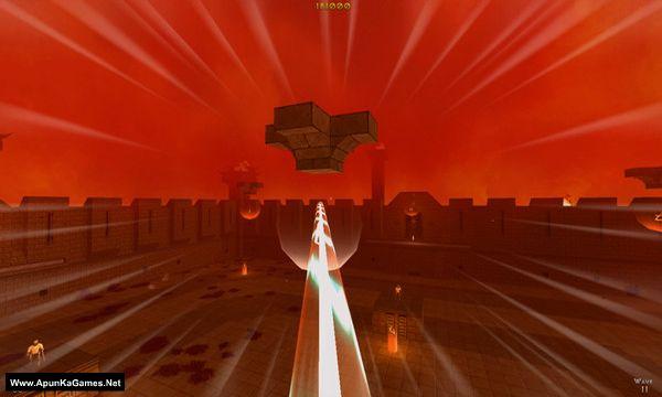 Demon Pit Screenshot 3, Full Version, PC Game, Download Free
