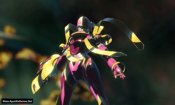 Digimon Story Cyber Sleuth: Complete Edition Screenshot 2, Full Version, PC Game, Download Free