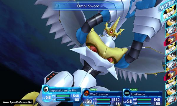 Digimon Story Cyber Sleuth: Complete Edition Screenshot 3, Full Version, PC Game, Download Free