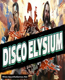 Disco Elysium Cover, Poster, Full Version, PC Game, Download Free