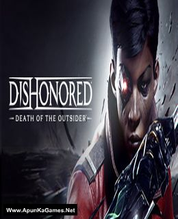 Dishonored: Death of the Outsider Cover, Poster, Full Version, PC Game, Download Free