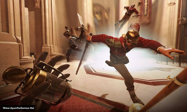 Dishonored: Death of the Outsider Screenshot 1, Full Version, PC Game, Download Free