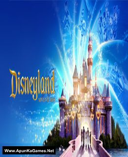 Disneyland Adventures Cover, Poster, Full Version, PC Game, Download Free