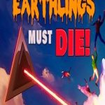 Earthlings Must Die