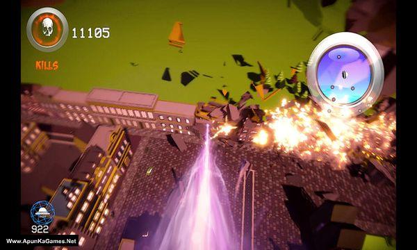 Earthlings Must Die Screenshot 1, Full Version, PC Game, Download Free