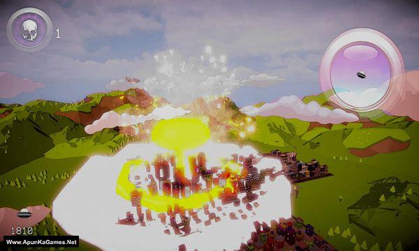 Earthlings Must Die Screenshot 3, Full Version, PC Game, Download Free