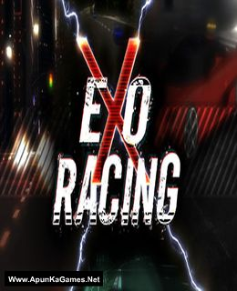 Exo Racing Cover, Poster, Full Version, PC Game, Download Free
