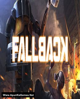 Fallback Cover, Poster, Full Version, PC Game, Download Free
