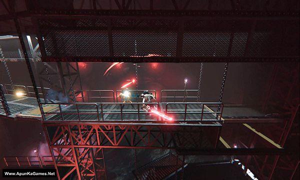 Fallback Screenshot 1, Full Version, PC Game, Download Free