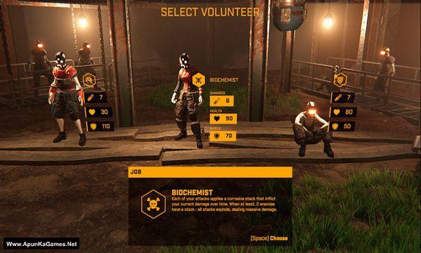Fallback Screenshot 2, Full Version, PC Game, Download Free