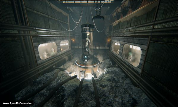 Fallback Screenshot 3, Full Version, PC Game, Download Free