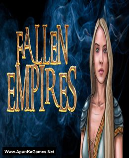 Fallen Empires Cover, Poster, Full Version, PC Game, Download Free