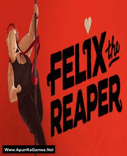 Felix The Reaper Cover, Poster, Full Version, PC Game, Download Free