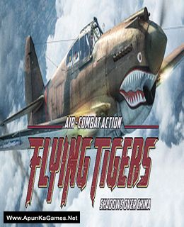 Flying Tigers: Shadows Over China Cover, Poster, Full Version, PC Game, Download Free