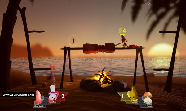 Fork Knights Screenshot 1, Full Version, PC Game, Download Free