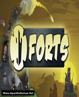 Forts Cover, Poster, Full Version, PC Game, Download Free