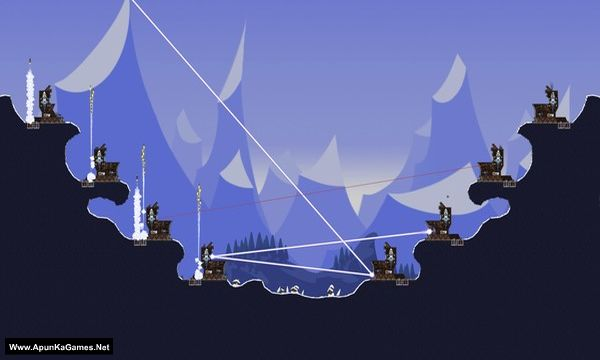 Forts Screenshot 3, Full Version, PC Game, Download Free