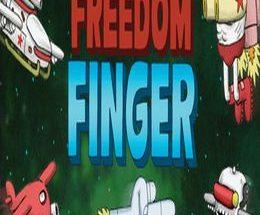Freedom Finger