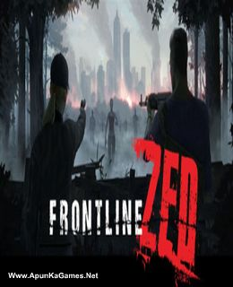 Frontline Zed Cover, Poster, Full Version, PC Game, Download Free