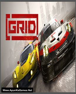 Grid Cover, Poster, Full Version, PC Game, Download Free