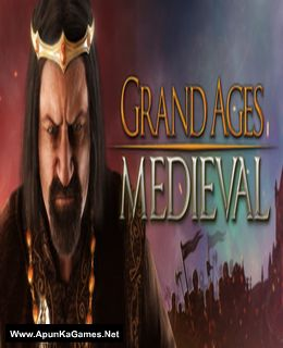 Grand Ages: Medieval Cover, Poster, Full Version, PC Game, Download Free