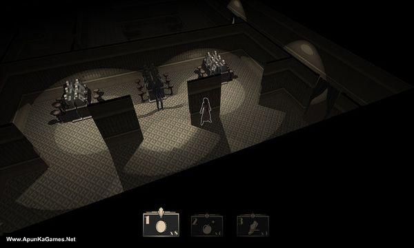 Heist Screenshot 1, Full Version, PC Game, Download Free