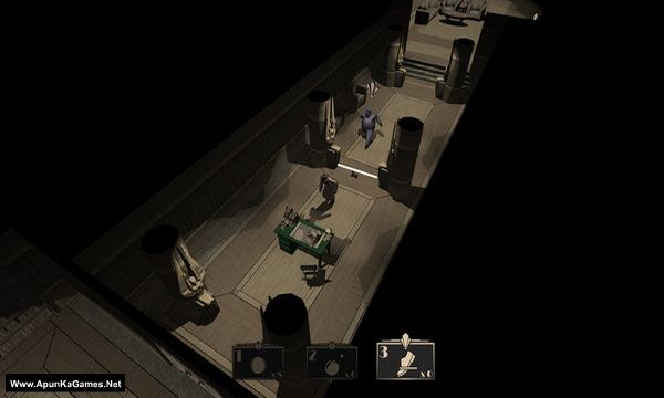Heist Screenshot 2, Full Version, PC Game, Download Free