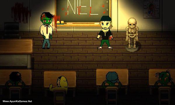 Him and I Screenshot 1, Full Version, PC Game, Download Free