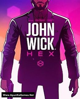 John Wick Hex Cover, Poster, Full Version, PC Game, Download Free