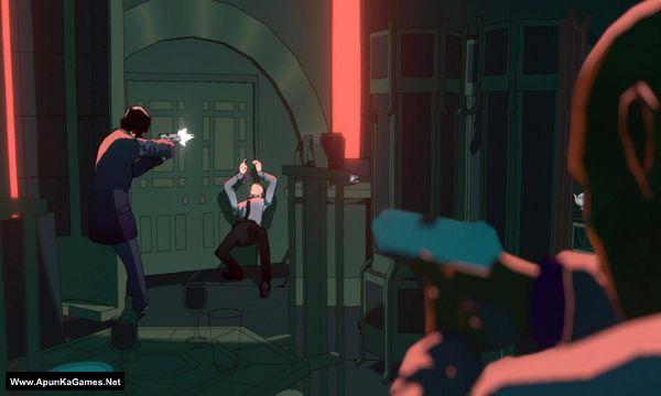 John Wick Hex Screenshot 2, Full Version, PC Game, Download Free