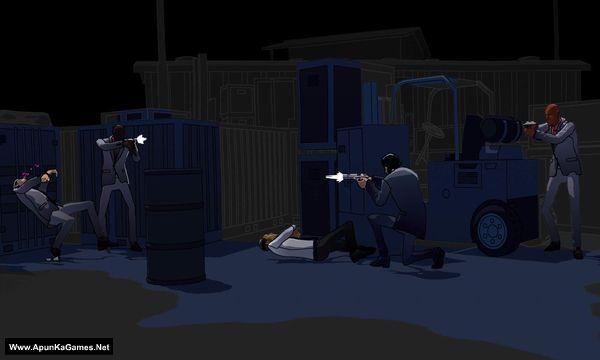 John Wick Hex Screenshot 3, Full Version, PC Game, Download Free