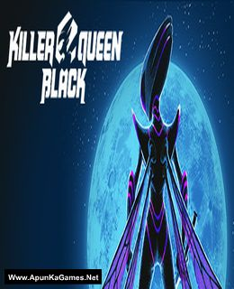 Killer Queen Black Cover, Poster, Full Version, PC Game, Download Free