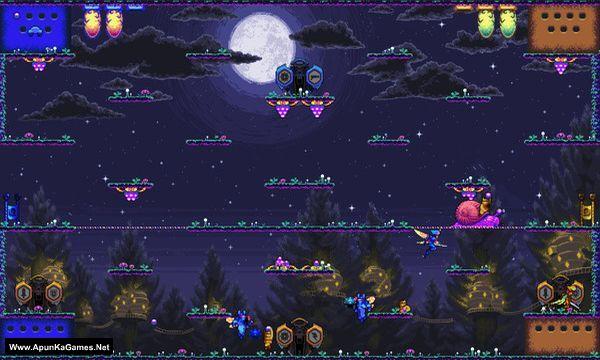 Killer Queen Black Screenshot 1, Full Version, PC Game, Download Free