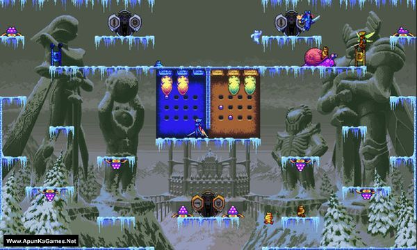 Killer Queen Black Screenshot 2, Full Version, PC Game, Download Free