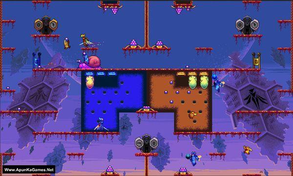 Killer Queen Black Screenshot 3, Full Version, PC Game, Download Free