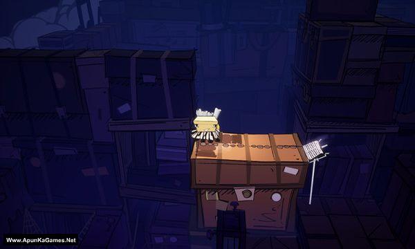 Kine Screenshot 1, Full Version, PC Game, Download Free