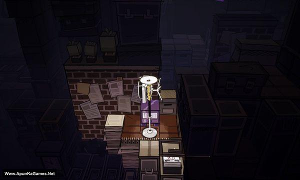 Kine Screenshot 3, Full Version, PC Game, Download Free