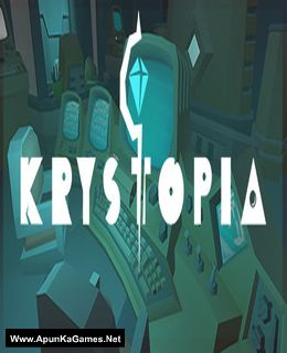 Krystopia: A Puzzle Journey Cover, Poster, Full Version, PC Game, Download Free
