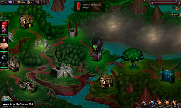 Last Days Of Tascaria Screenshot 3, Full Version, PC Game, Download Free